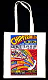 Chipperfields Circus 1956 TOTE BAG