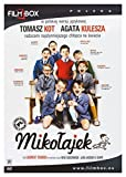Miko?'ajek [DVD] [Region Free] (IMPORT) (No English version) by Maxime Godart