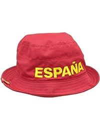 adidas CF REV Buck ESP - Gorra unisex, color rojo