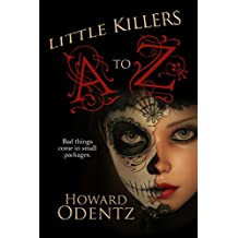Little Killers A to Z: An Alphabet of Horror