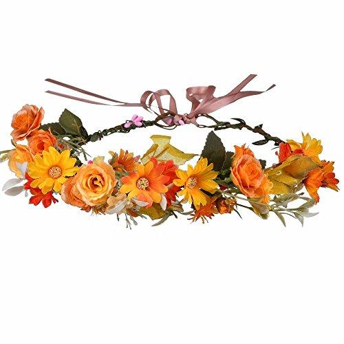 AdorabFitting Girlande garland girlande guder kranz gudelj grunwald Zeigen Sie simulieren Sie Zweigblumen