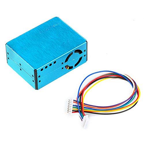 PM2.5 Air particle/Dust Sensor, Laser Inside, Digital Output Module Air Purifier G5 / PMS5003 High Precision Laser Pm2.5 Sensor -