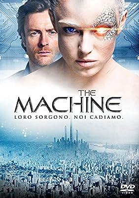 The Machine [IT Import]