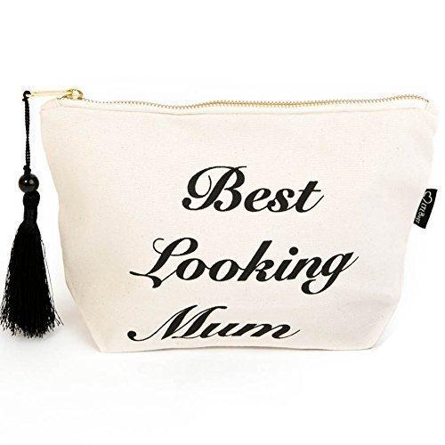 Make-up Bag 'Best Looking Mum'