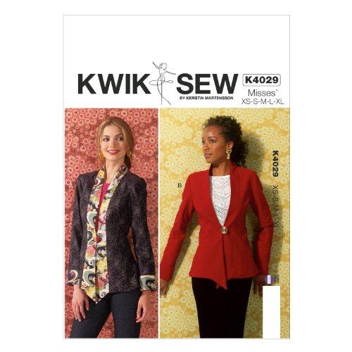 Kwik-sew patterns der beste Preis Amazon in SaveMoney.es