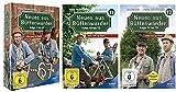 Neues aus Büttenwarder Staffel 1-12 / Folge 1 bis 79 / Box 1-10 und 11+12 [DVD Set]