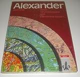 Alexander Weltatlas / Alexander Weltatlas: Neue Grundausgabe für Bayern
