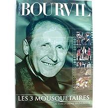 MOUSQUETAIRES 3 1953 LES TÉLÉCHARGER