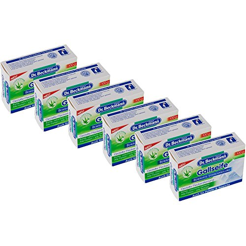 dr-beckmann-gall-soap-100g-pack-of-targeted-stain-removal-pack-of-6