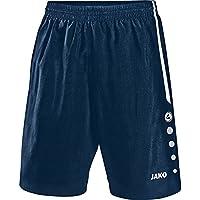 JAKO Pantaloni sportivi torino - XL, marine/bianco