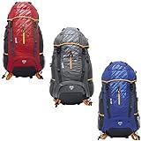 Pavillo Ultra Trek 60L Backpack 33x30x61cm Rucksack, Zaino Unisex
