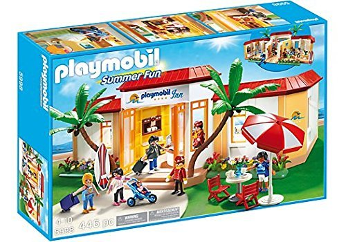 Playmobil - Hotel Inn - 5998