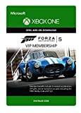 Forza Motorsport 5: VIP Membership [Xbox One - Download Code]