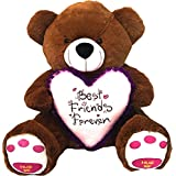 Flat 70% Off on Teddy Bears at Just Starting at Rs.194 low price image 12