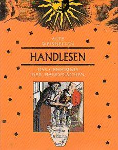 Handlesen. Das Geheimnis der Handflächen. (Alte Weisheiten) Gebundenes Buch – Dezember 2001 Olga Lempiinska Könemann Köln 3829028237