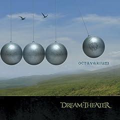Octavarium (U.S. Version)
