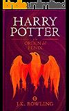 Harry Potter y la Orden del Fénix (La colección de Harry Potter) (Spanish Edition)