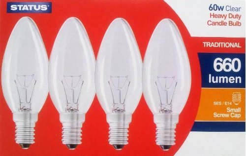 4-pack-status-60w-ses-e14-classic-clear-candle-light-bulbs-small-screw-incandescent-dimmable-lamps-h