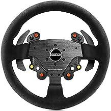 ThrustMaster - Volante TM Rally Wheel Add-On SparcoR383 Mod (Playstation)