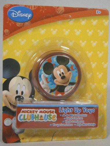 mickey-mouse-club-house-yoyo-con-luz-sambro-dsm-304