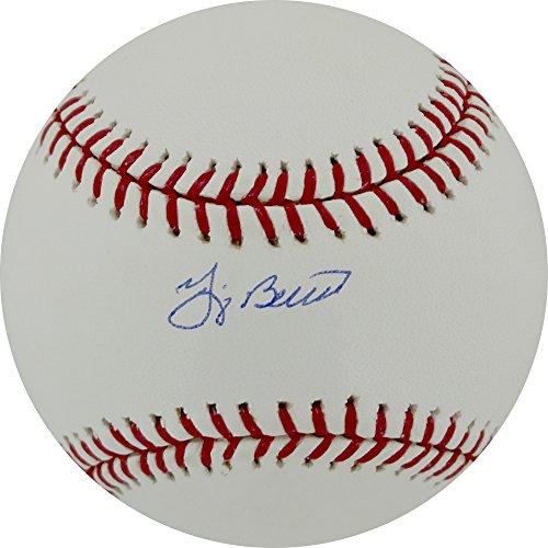 Steiner Sports MLB New York Yankees Yogi Berra (Emilia-Romagna) unterzeichnet Baseball (Bälle Walmart)