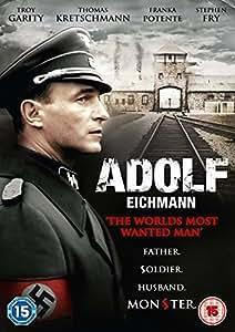 Adolf Eichmann [DVD]