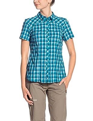 Vaude Damen Tacun Shirt Bluse von VADE5|#VAUDE auf Outdoor Shop