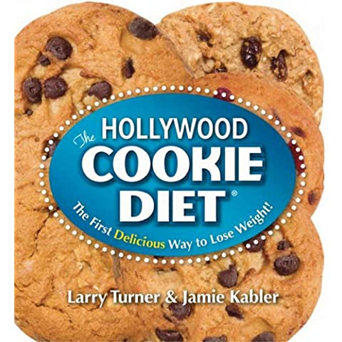The Hollywood Cookie Diet: The First Delicious