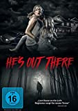 DVD Cover 'He's Out There