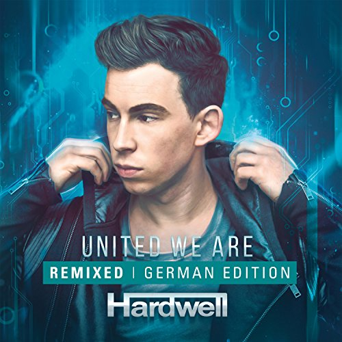 United We Are Remixed (German ...