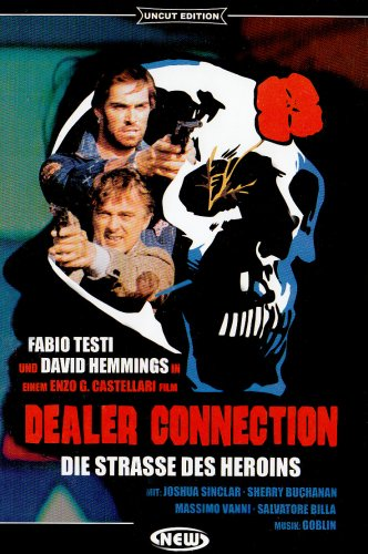 Bild von Dealer Connection - Die Straße des Heroin - Uncut Edition