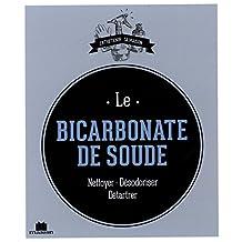 Livre sur le bicarbonate - Bicarbonate de soude chaussures ...