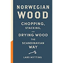 Norwegian Wood: Non-fiction Book of the Year 2016