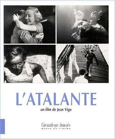 L'Atalante. Un film de Jean Vigo