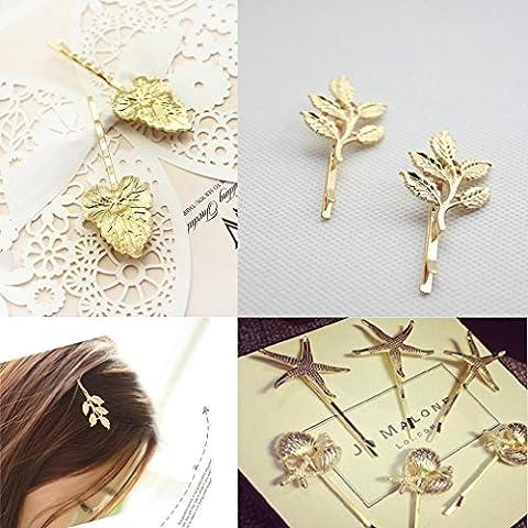 nabati Braut Ornament, Haar Manschette Clip Haarspange Haarspange Frauen Girl Haar-Zubehör Xmas Geschenk, Valentinstag Geschenk Braut Make-up Ornament
