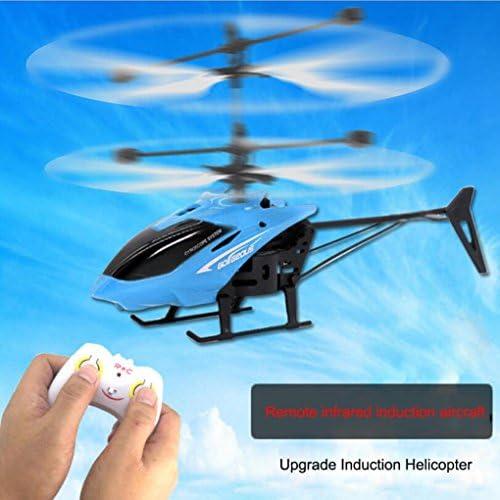BZLine® TélécomFemmede Avion, Avion, Avion, Flying Mini RC Infraed Induction Hélicoptère Avion Clignotant Lumière Jouets pour  s B07BF8TWCG b6a7ba