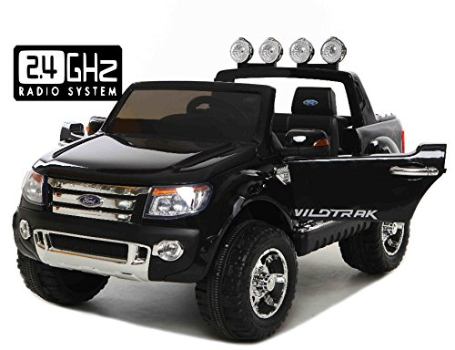 ford-ranger-wildtrak-voiture-jouet-electrique-pour-enfant-deux-moteurs-telecommande-deux-places-noir