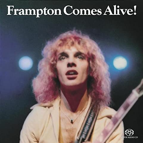 Frampton Comes Alive by Peter Frampton