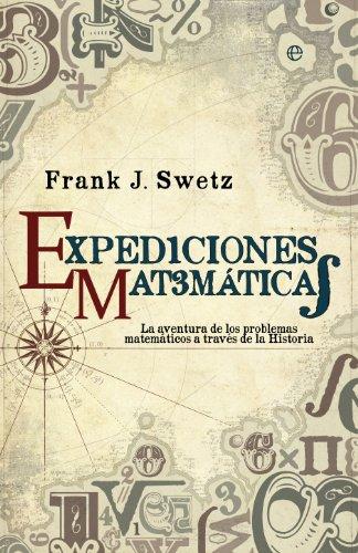 Expediciones matemáticas (Fuera de colección)