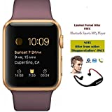 Captcha (Top Selling) CT08 Smart Watch w...