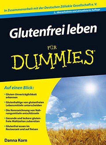 Glutenfrei-leben-fr-Dummies