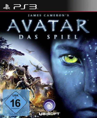 Ubisoft James Cameron's AVATAR: Das Spiel