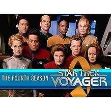 Star Trek: Voyager - Staffel 4 [dt./OV]