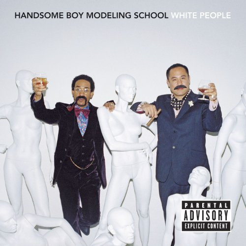 White People [Explicit]