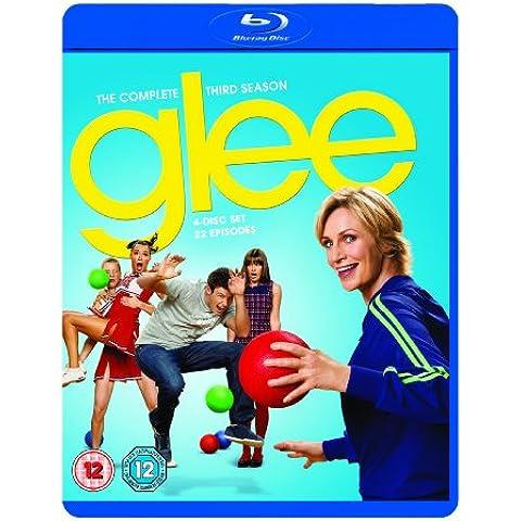 Glee-Season 3