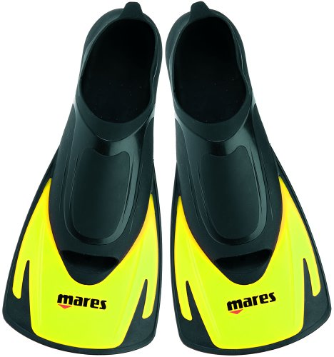 mares-unisex-fins-hermes-flipper-yellow-yl-size-34