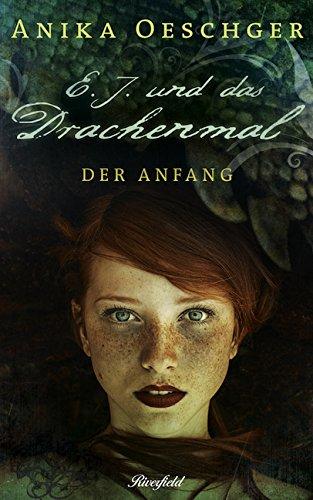 Buchseite und Rezensionen zu 'E.J. und das Drachenmal' von Anika Oeschger