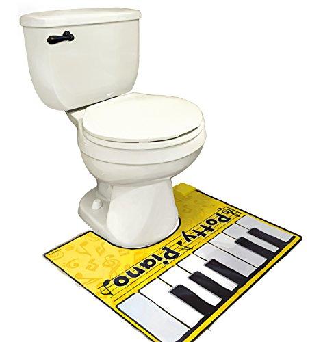 BigMouth Inc Potty Piano - 2