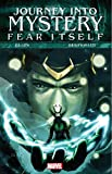 Image de Journey Into Mystery Vol. 1: Fear Itself