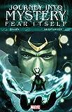 Image de Journey Into Mystery Vol. 1: Fear Itself